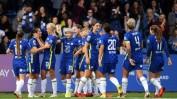 切尔西女子连续第56场比赛得分后打破WSL纪录